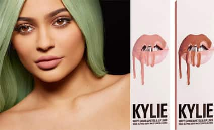 Kylie Jenner Lip Kit: All the Types and Colors!