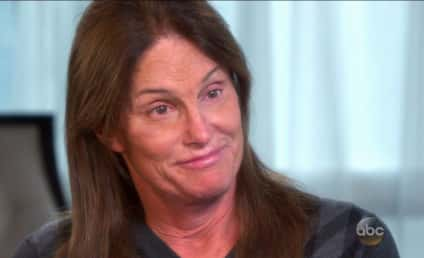 Bruce Jenner: Does He Still Have a Penis?