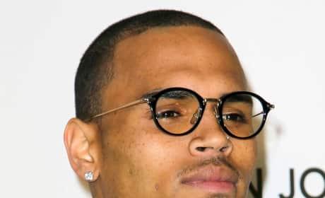 Chris Brown, Glasses