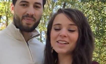 Jinger Duggar and Jeremy Vuolo Share Honeymoon Update: PRAY FOR US!