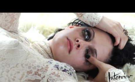 Kristen Stewart for Interview