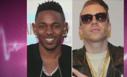 Macklemore to Kendrick Lamar: Sorry I Robbed You at Grammys!