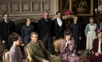Downton Abbey to Conclude After Season 6