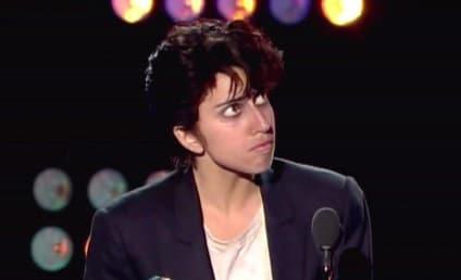 MTV Video Music Awards Set Ratings Record