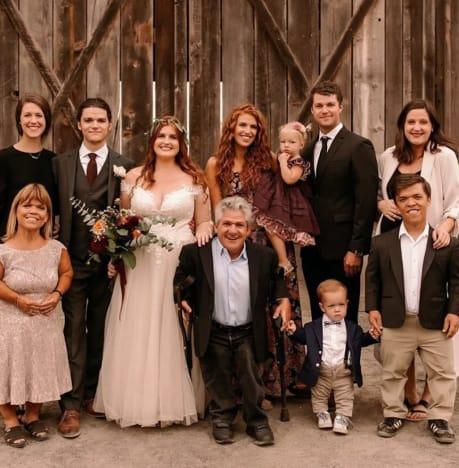 Foto del día de la boda de Jacob Roloff
