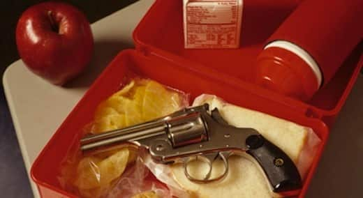 Guns in Class