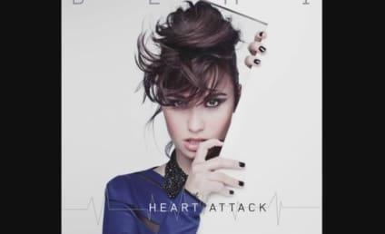 """Demi Lovato Has """"Heart Attack,"""" Releases New Single"""
