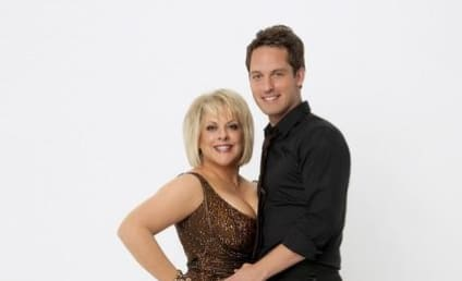 Dancing with the Stars Star Talks About Failed Marriage
