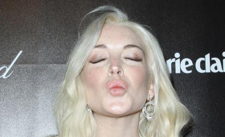 Lindsay Blows