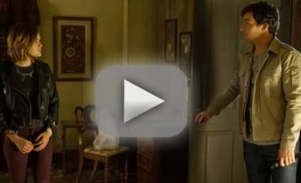 Pretty Little Liars Season 6 Episode 20 Recap: Twin... Killing?