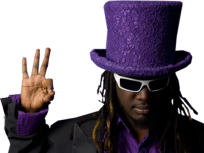T-Pain Picture