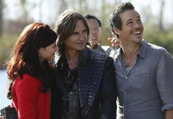 Once Upon a Time Episode Image
