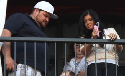Amber Portwood's Daughter Plays With Condoms; Brother Criticizes MTV's Portrayal of Star