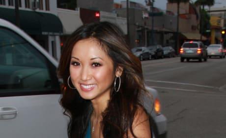 Photo of Brenda Song