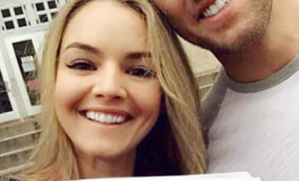 Nikki Ferrell and Tyler Vanloo: Married!