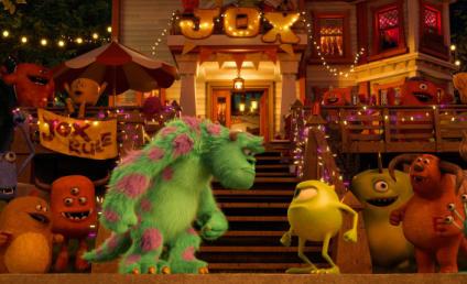 Monsters University Wins Weekend Box Office