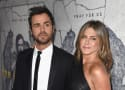 Justin Theroux: Is He Already Dating Someone New?!