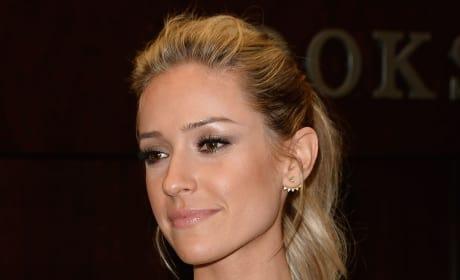 Kristin Cavallari Looks Pretty