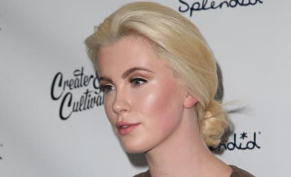 "Ireland Baldwin Checks Into Rehab for ""Emotional Trauma"""