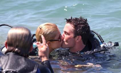"Report: ""Age of Love"" Star Mark Philippoussis Slept With Paris Hilton, Anna Kournikova, Tara Reid, Others"