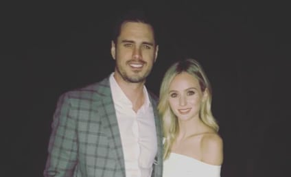 "Ben Higgins Breaks Silence on ""Tough"" Lauren Bushnell Split"