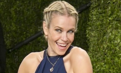 "Chelsea Handler Slams Taylor Swift as a ""Virgin,"" Angelina Jolie as a ""Demon"""