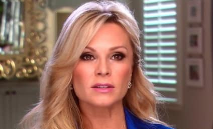 Tamra Judge: Faking Her Fights for the Camera?