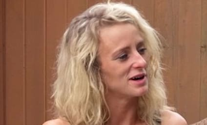Leah Messer Combats Eating Disorder Rumors With Revealing Selfie