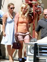 The Latest Britney Fashion