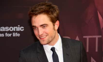 Robert Pattinson Lines Up Next Movie Role