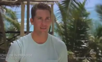 Bachelor in Paradise Sneak Peek: Who Shows Up Now?!