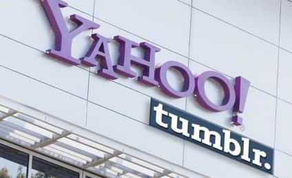 Yahoo to Buy Tumblr For $1.1 Billion