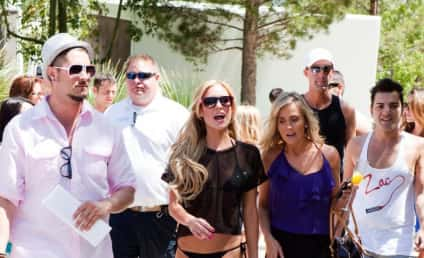 Hide Your Eyes Again: Perez Hilton & Kristin Cavallari