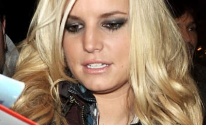 Jessica Simpson and John Mayer: The Secret Tryst?