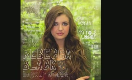 "Rebecca Black Returns, Releases ""In Your Words"""