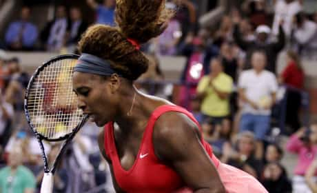 Is Serena Williams the best female tennis player in history?