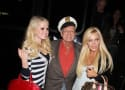 Mother of Anna Sophia Berglund Insists: No Hef Banging Here!