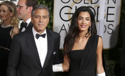 Kathy Griffin: Amal Alamuddin is ANNOYING!
