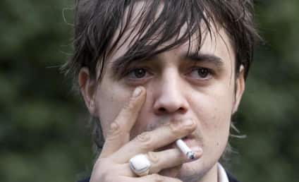 Pete Doherty Pleads Guilty to DUI, Gets Arrested For Drug Possession After Leaving Court
