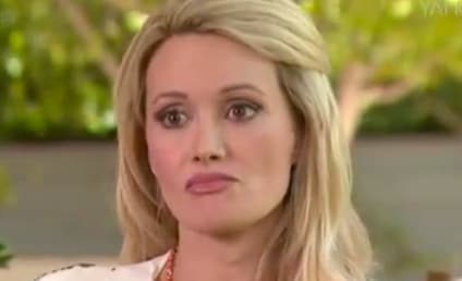 Holly Madison Reacts to Kendra Backlash: No Surprise, FAKER!