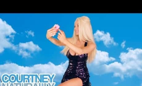 Courtney Stodden: Sexy Selfie Tips