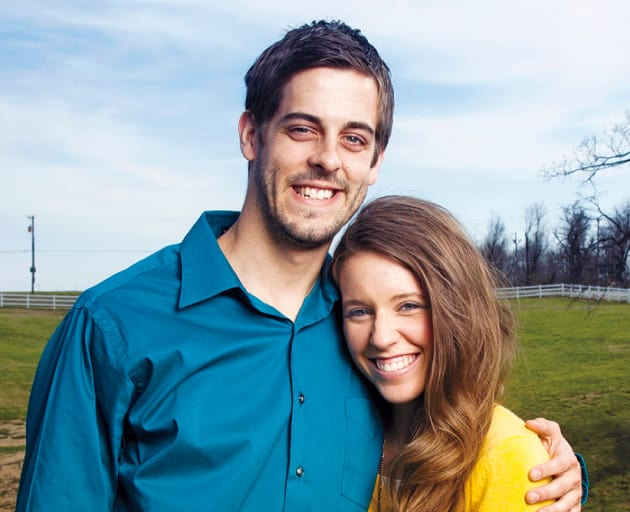 Jill and Derick Dillard Photo