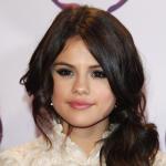 Selena Gomez in Europe