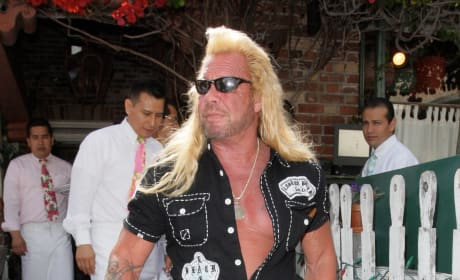 Dog the Bounty Hunter Pic