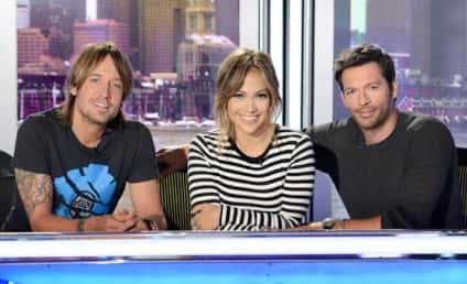 American Idol Season 13: Meet the Judges!
