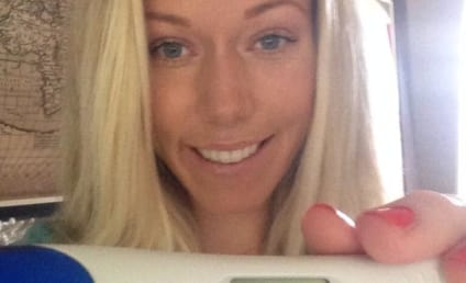 Kendra Wilkinson Confirms Pregnancy: It's Positive!
