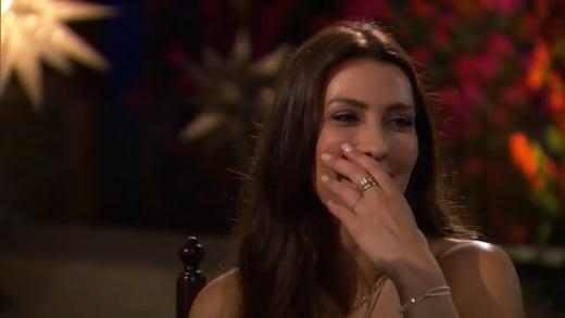 Bachelor in Paradise Season 7 sneak peek - Becca Kufrin in Paradise