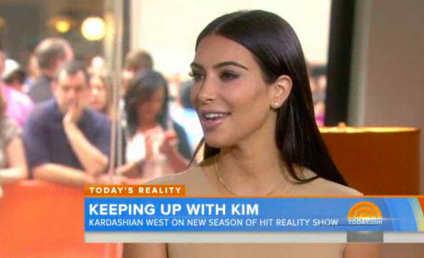 Kim Kardashian Defends Video Game, Blames Parents for Lack of Credit Card Control
