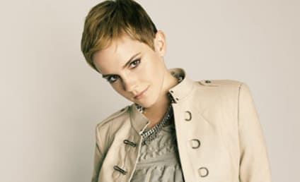 Emma Watson to Transfer From Brown