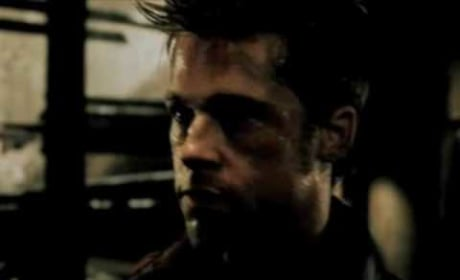 Fight Club: You Are Not Your Job